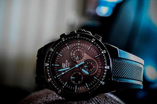 Новая коллекция часов Casio