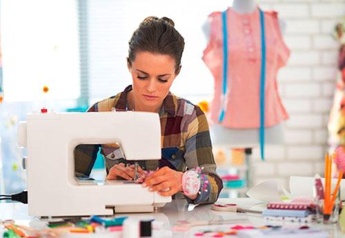 Пошив одежды как хобби и бизнес