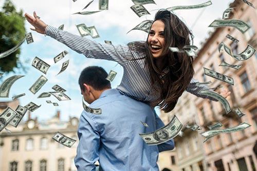 Сколько человеку нужно денег для полного счастья