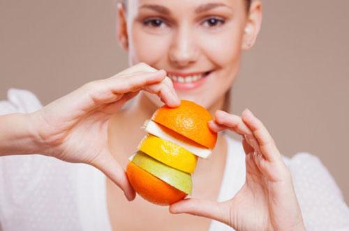 Весенний авитаминоз, или какие продукты укрепляют иммунитет