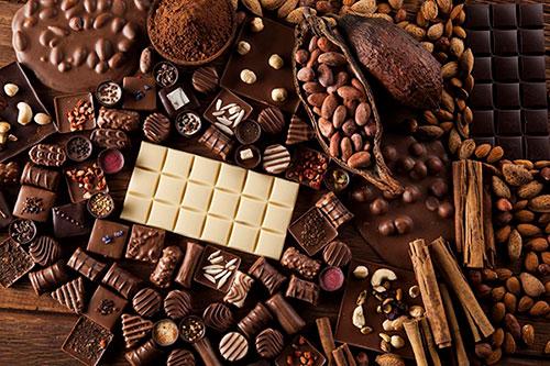 Выбираем правильную форму под шоколад