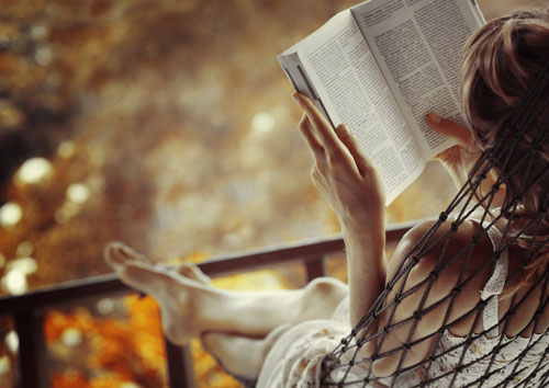 10 причин больше читать