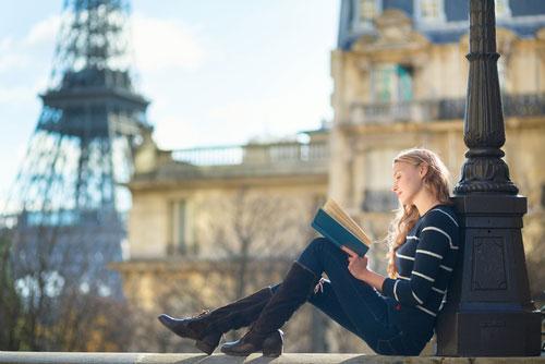 учиться в Европе