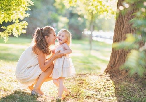Десять правил воспитания счастливых детей