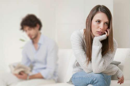 5 основных кризисных периодов в семье