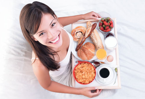 7 мифов о правильном завтраке