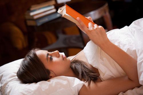 9 способов уснуть, несмотря на стресс