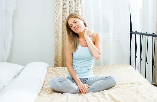 Боли в мышцах женщин – решение проблем