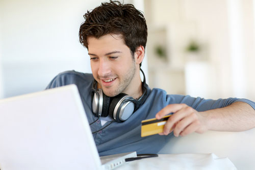 интернет-шопинг
