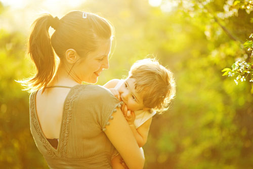 Что даёт похвала ребёнку