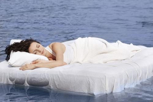 Что нужно для хорошего сна