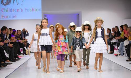Есть ли место детской моде в современном обществе?