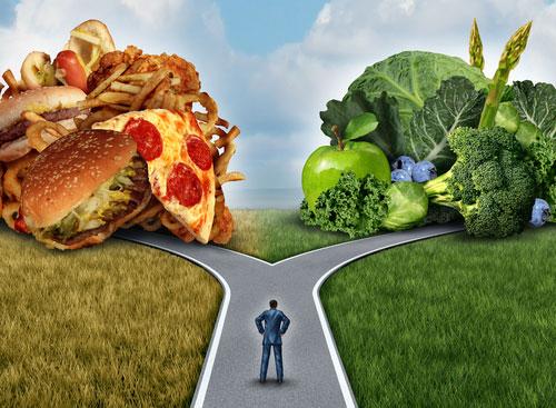 Диета для здоровья: основные рекомендации