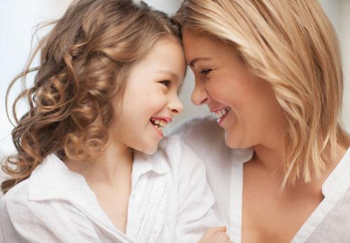 Важное в воспитании ребенка – любовь