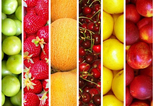 Все ли вкусное полезно? Источники и значение витаминов