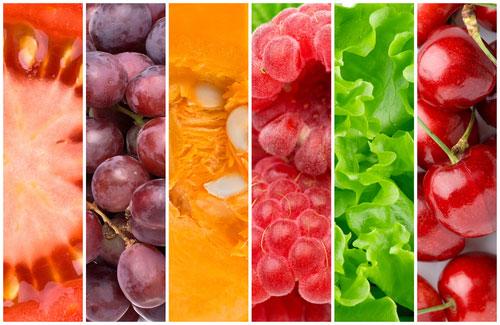 Источники и значение витаминов