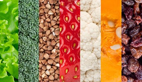 Все ли вкусное полезно - значение витаминов