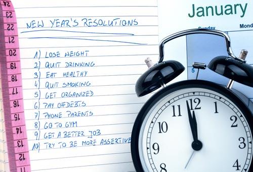 8 способов избавиться от плохих привычек в новом году