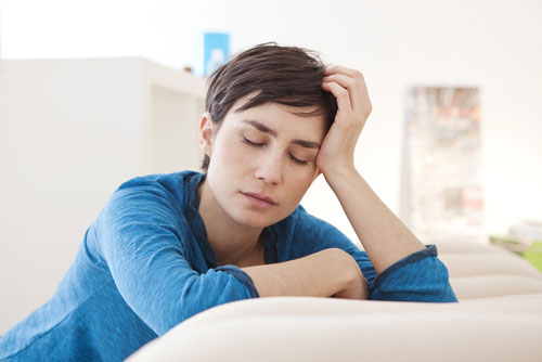 бороться с хронической усталостью
