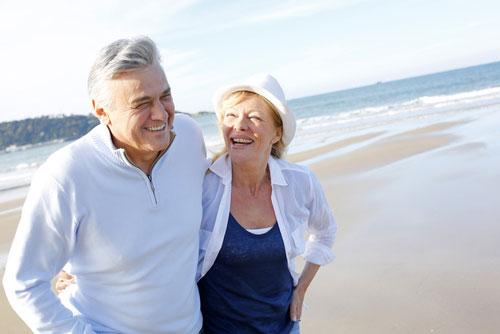Как избавиться от страха перед старостью