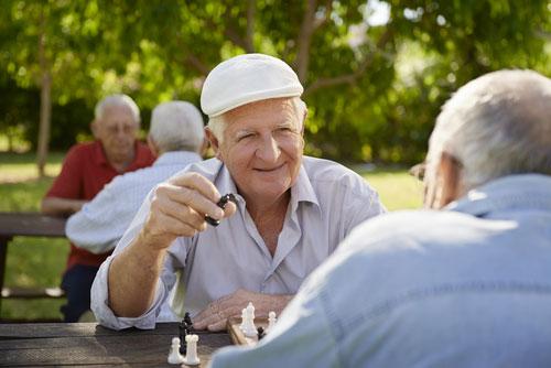 избавиться от страха старости