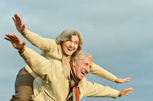 Как избавиться от страха старости