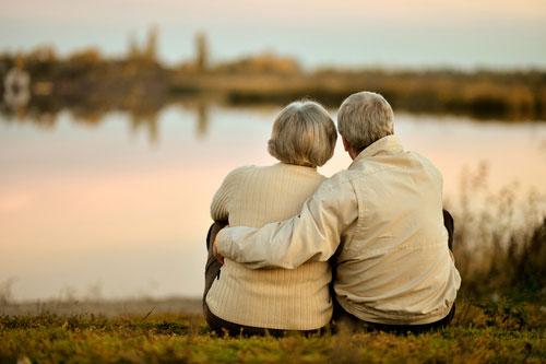 избавиться от страха перед старостью