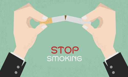 избавиться от тяги к курению