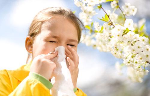 не подхватить простуду весной