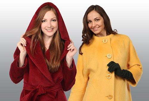 Как подобрать весеннее пальто?