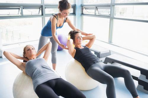 Как спорт повлияет на ваше здоровье
