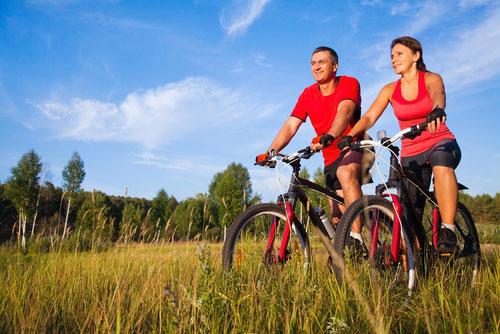 Как спорт повлияет на здоровье