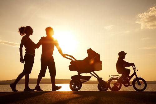 Как стать хорошими родителями