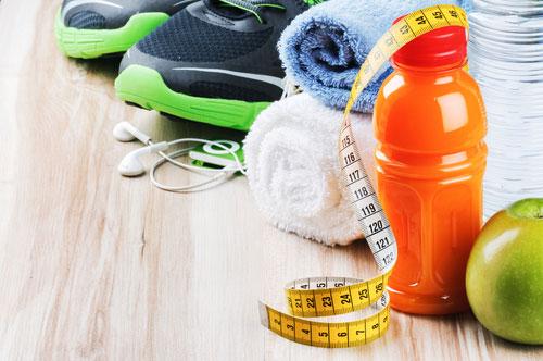 Как правильно вести борьбу с лишним весом людям пожилого возраста