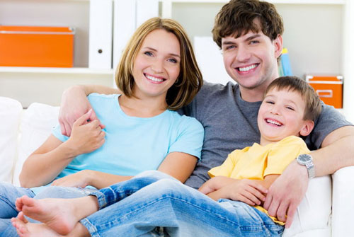 9 советов, как воспитать успешного ребёнка
