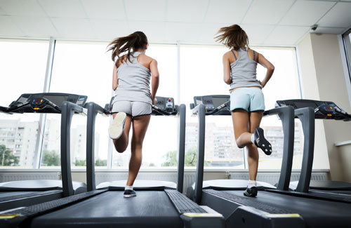 Как выбрать тренажер для бега
