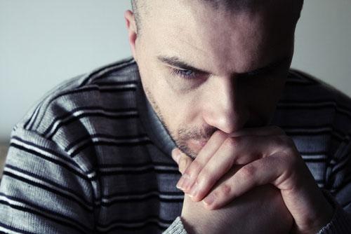 Как вывести своего мужа из депрессии
