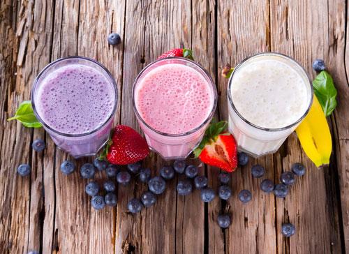 Какие витамины нужны организму