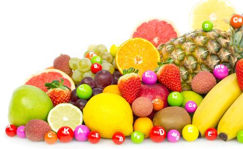 Какие витамины нужны для вашего организма