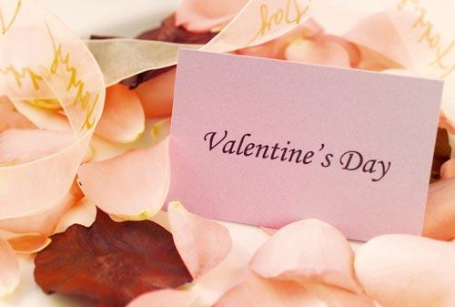 Картинки с Днем святого Валентина