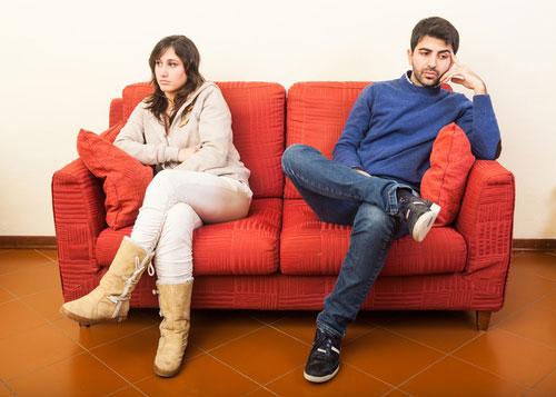 Кризисы семейной жизни: как их преодолеть