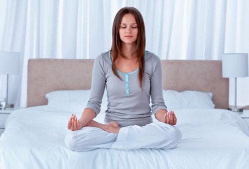 Медитация - трата времени с умом или без?