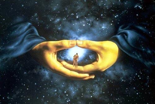 Монолог о Боге