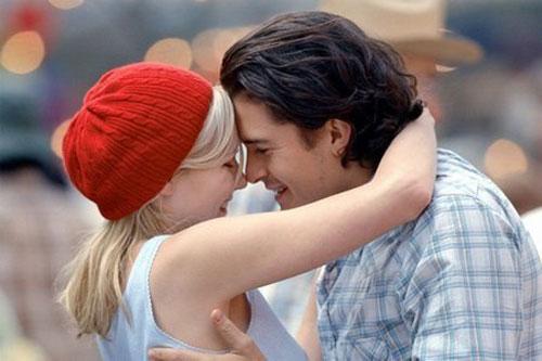 Мужчина и женщина: тайны гармонии