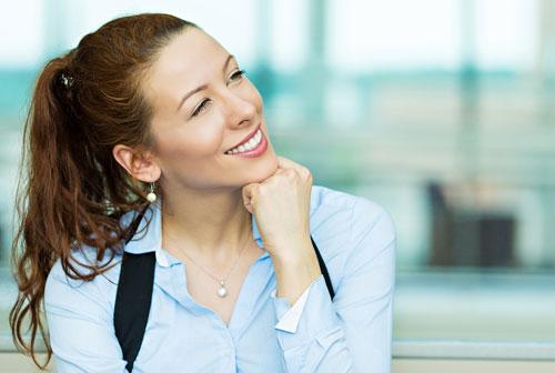 Как начать позитивно мыслить? 9 простых шагов