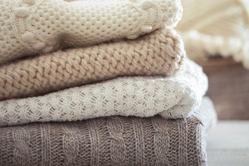 Особенности очаровательного зимнего гардероба