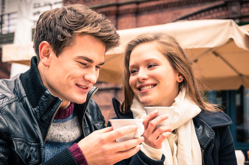 Первое свидание. 9 правил, чтобы оно не стало последним