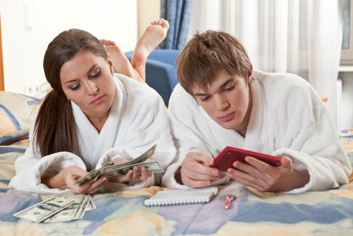 Советы семейного бюджета