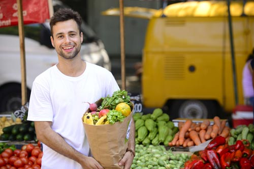 Полезные части фруктов и овощей, которые мы не едим