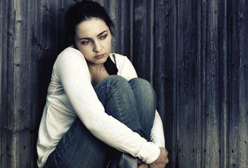 Почему так важно помогать людям, находящимся в состоянии депрессии?